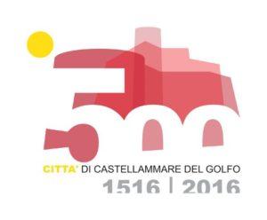 Logo celebrativo 500 anni