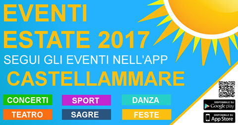 Eventi estate 2017