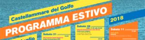 Programma Estate 2018
