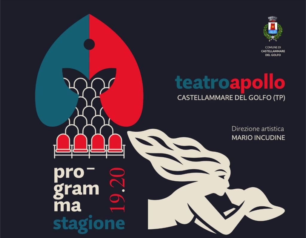 Teatro Apollo Anton Rocco Guadagno - Stagione 2019/20
