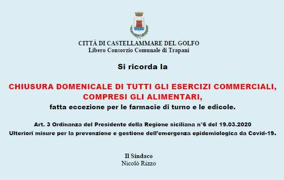 Comunica il tuo rientro in Sicilia